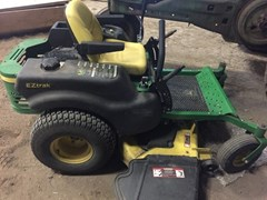 Riding Mower For Sale:  2008 John Deere Z445 , 27 HP