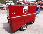 Feed Cart For Sale: Misc UEBLER 810