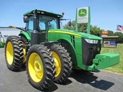 Tractor For Sale:  2013 John Deere 8310R , 310 HP