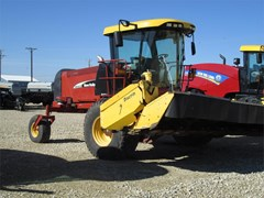 Windrower-Self Propelled For Sale 2005 New Holland HW365