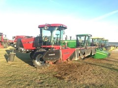 Windrower-Self Propelled For Sale 2013 Case IH WD2303
