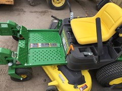 Riding Mower For Sale:  2015 John Deere Z255