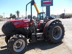Tractor  2017 Case IH FARMALL 110N , 110 HP