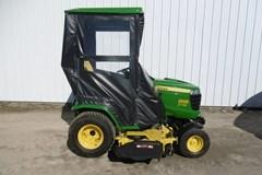 Riding Mower For Sale 2015 John Deere X730 , 27 HP