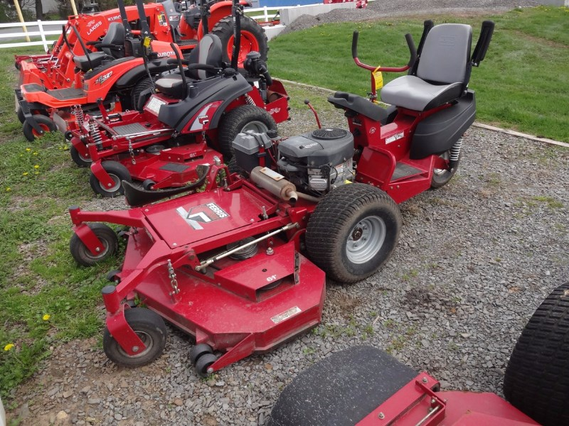2007 Ferris H2226B Riding Mower For Sale
