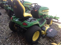 Riding Mower For Sale:  2013 John Deere X534