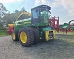 Forage Harvester-Self Propelled For Sale: 2008 John Deere 7750