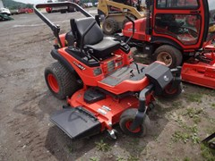 Riding Mower For Sale 2008 Kubota ZD331LP72 , 31 HP