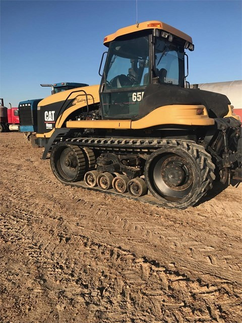 1999 Caterpillar CH65E Tractor For Sale