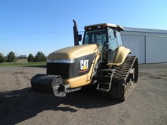 Tractor For Sale 1999 Challenger CH55 , 225 HP