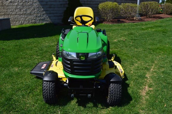 2013 John Deere X739 Riding Mower For Sale