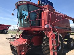Combine For Sale 1999 Case IH 2388 , 285 HP