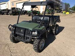 Utility Vehicle For Sale:  2013 John Deere XUV 825i