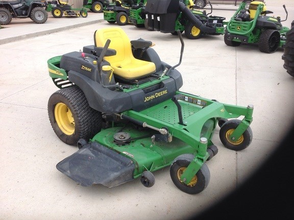 2003 John Deere 757 Riding Mower For Sale
