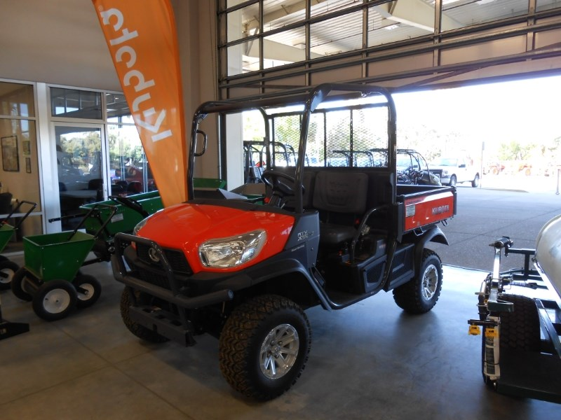 Kubota X900W-A Utility Vehicle For Sale