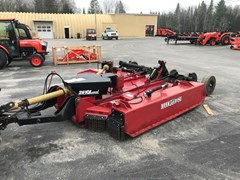Rotary Cutter For Sale:   Bush Hog 2610