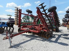 Disk Harrow For Sale Case IH 3950-25