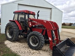 Tractor For Sale:  1992 Case IH 5240