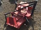 Finishing Mower For Sale:   Bush Hog ATH720