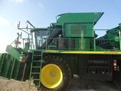 Cotton Picker For Sale:  2015 John Deere CP690