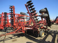 Disk Harrow For Sale 1998 Krause 3957WR