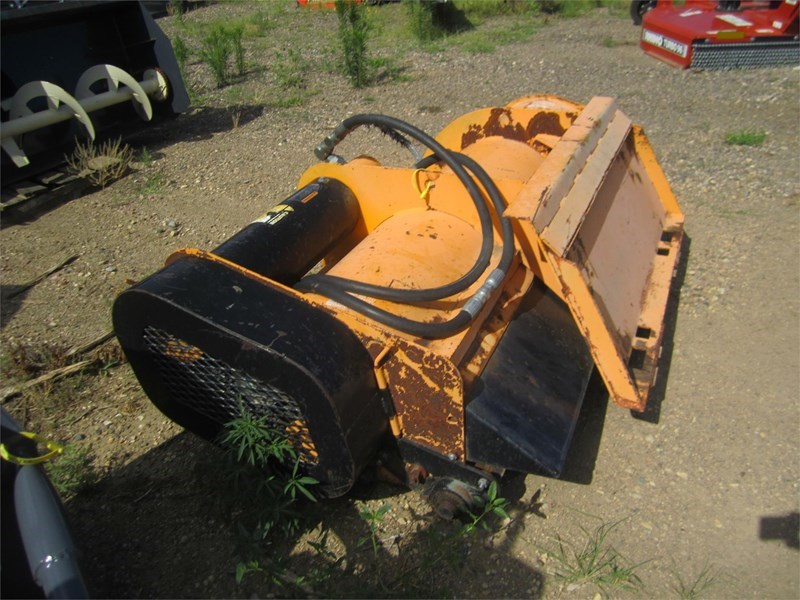2000 Loftness 72FH Rotary Cutter For Sale