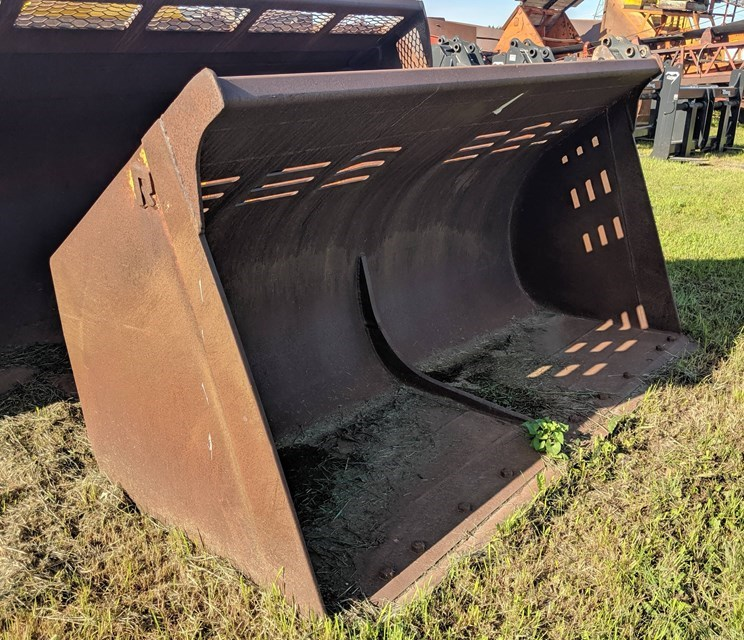 Rockland WA320B Loader Bucket For Sale