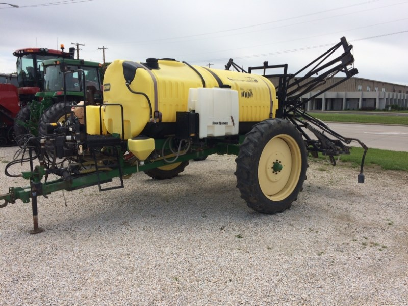 1999 Bestway FIELD PRO 2 Sprayer-Pull Type For Sale