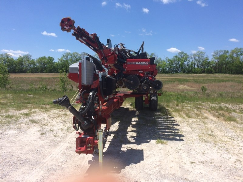 2012 Case IH 1240 Planter For Sale