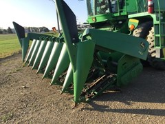 Header-Corn For Sale:  2006 John Deere 893