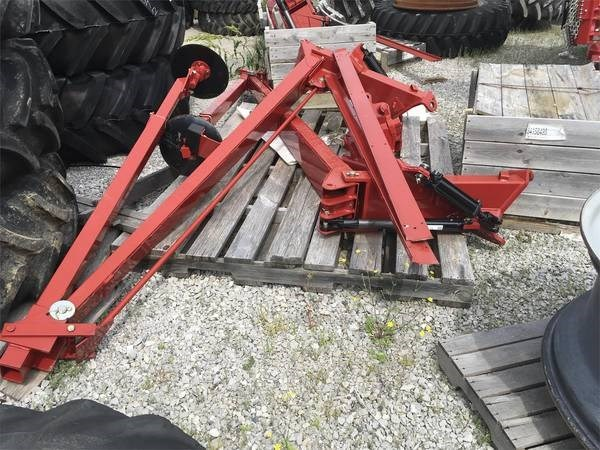 2015 Case IH 84157093 Attachment For Sale