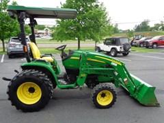 Tractor For Sale 2006 John Deere 3320 , 33 HP