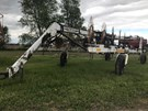 Hay Rake-Wheel For Sale:  2001 Misc 912