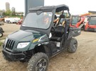 Utility Vehicle For Sale:  2012 Arctic Cat HDX700