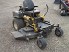 Riding Mower For Sale:  2004 Cub Cadet M60KH