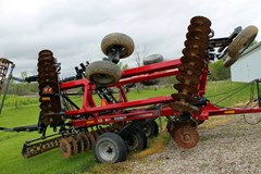 Vertical Tillage For Sale 2013 Case IH 330 Turbo - 25
