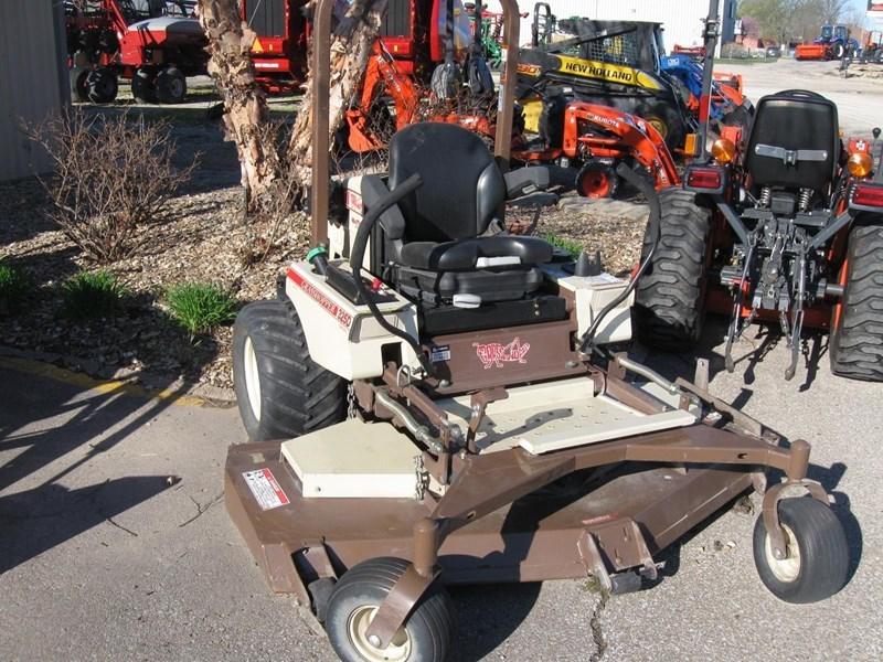 2015 Grasshopper 325D Riding Mower For Sale