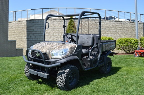 2016 Kubota RTV-X900RL-H ATV For Sale