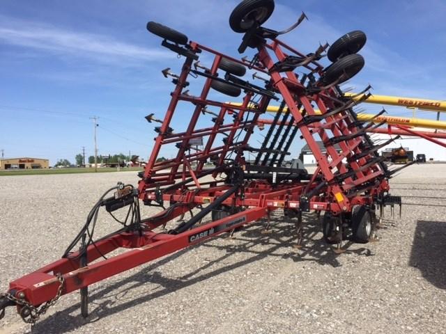 2007 Case IH TM II Field Cultivator For Sale