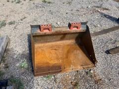 Bucket :  Bobcat BKLGP