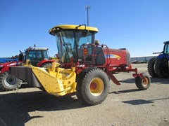 Windrower-Self Propelled For Sale 2008 New Holland H8080