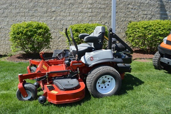 2017 Exmark LZX940EKC60600 Riding Mower For Sale