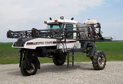 Sprayer-Self Propelled For Sale 1997 Spra-Coupe 3440