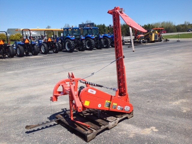 2014 Other FBR175 Sicklebar Mower For Sale