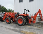Tractor For Sale: 2014 Kioti RX6620, 66 HP