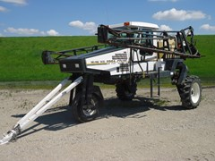 Sprayer-Self Propelled For Sale Spra-Coupe 3430-80