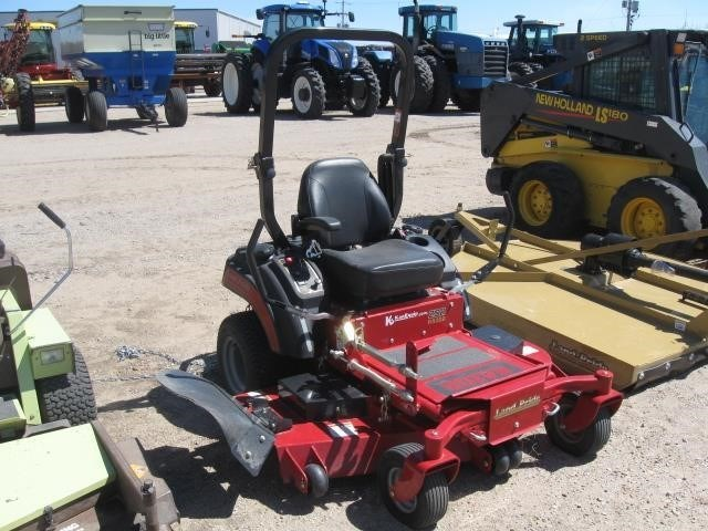 2016 Land Pride ZSR60 Riding Mower For Sale
