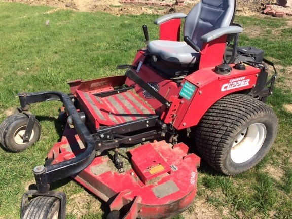 Country Clipper ZETON 2505KOJ Riding Mower For Sale