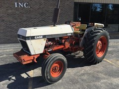 Tractor For Sale:  1980 Case 1390