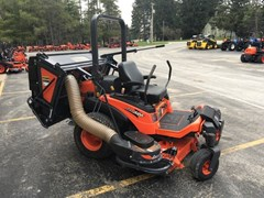 Zero Turn Mower For Sale:  2008 Kubota ZD326P-60 , 26 HP